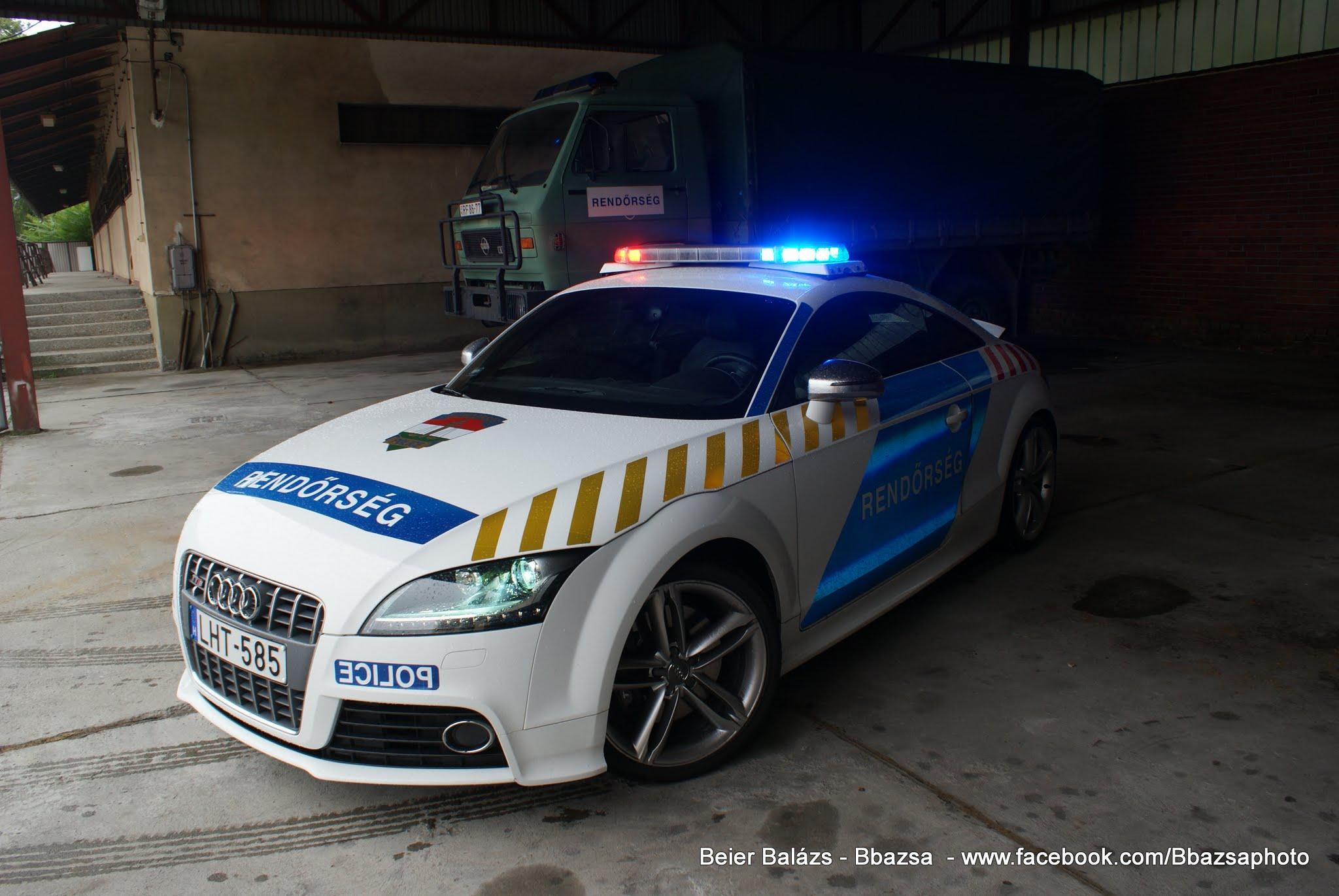 Audi TT – Győr 2.széria