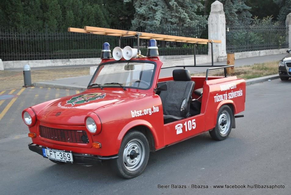 Trabant 601 – HTSZ