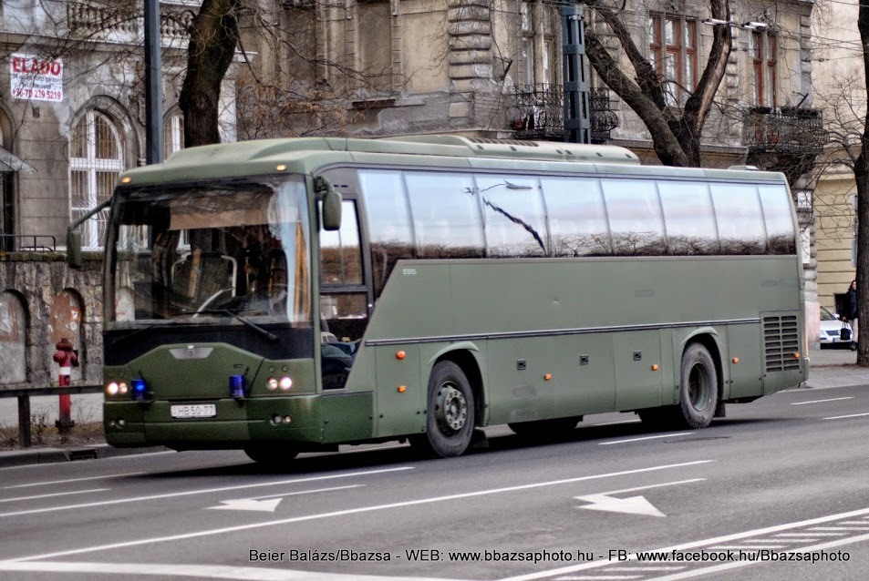 Ikarus E95