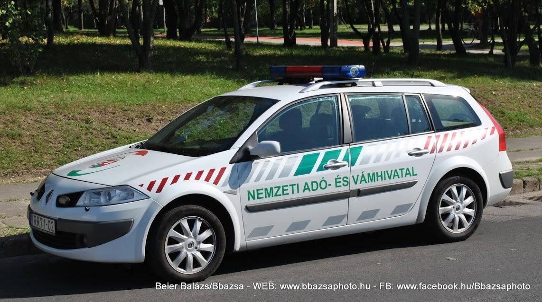 Renault Megane – NAV / ex VPOP új