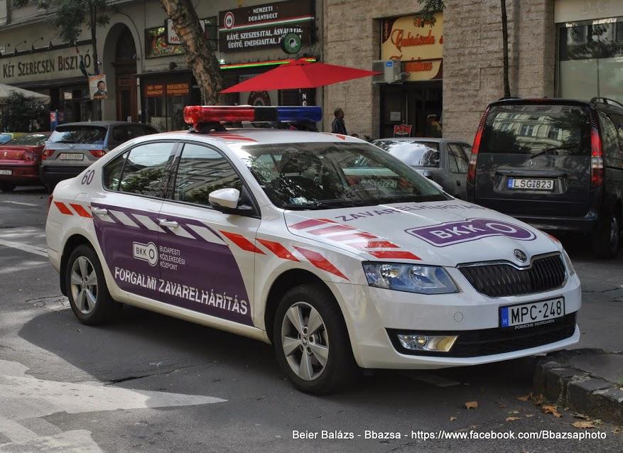 Skoda Octavia Sedan – BKK