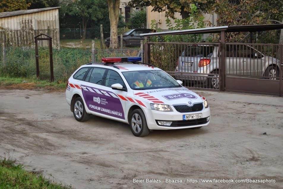 Skoda Octavia Combi – BKK