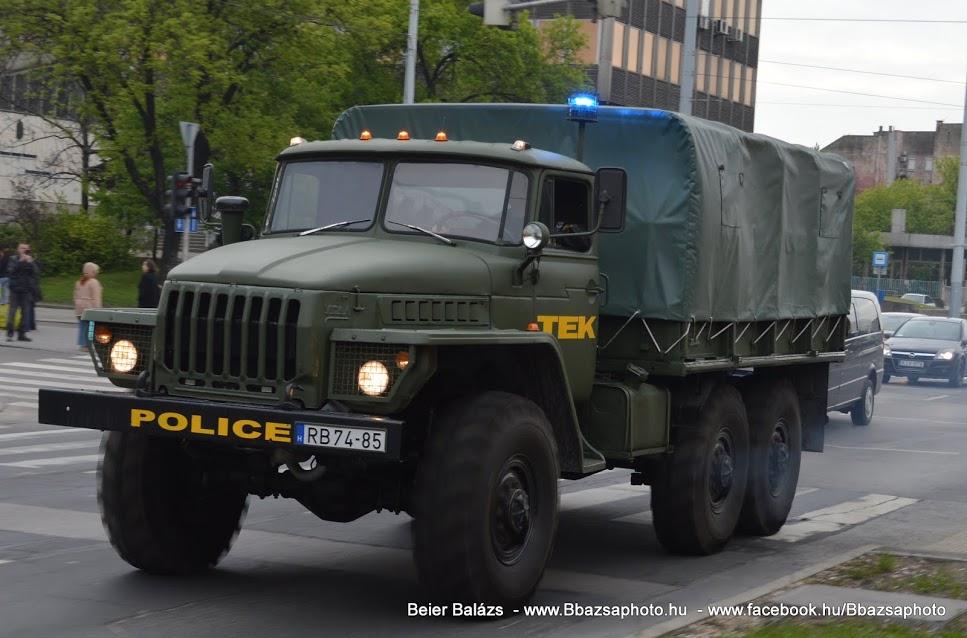Ural 4230