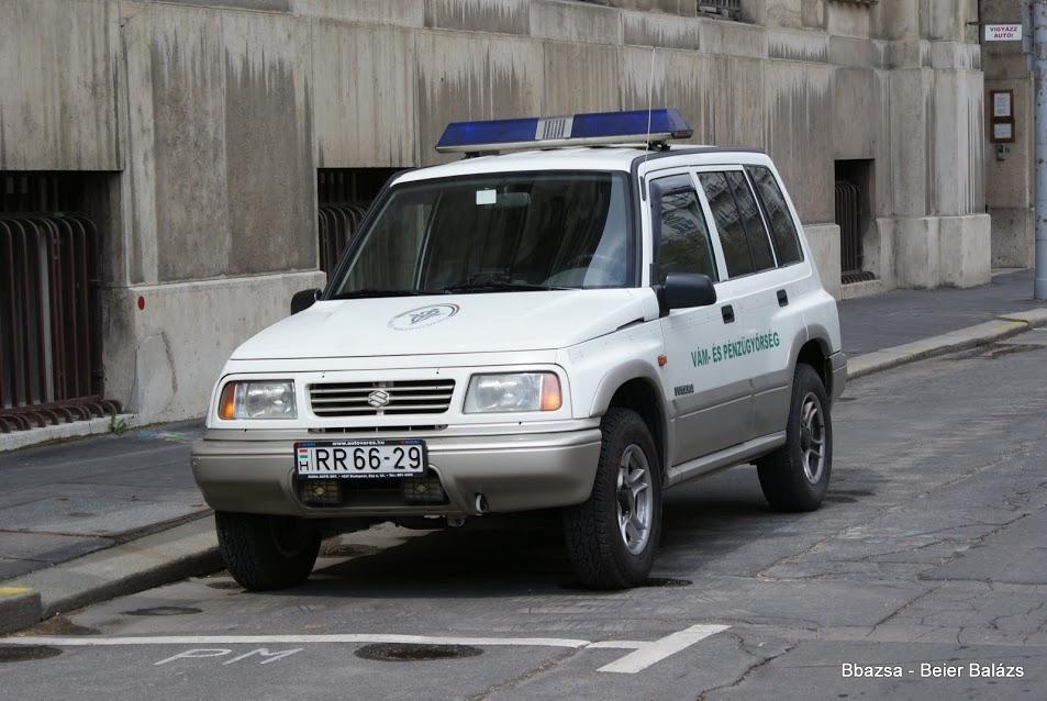 Suzuki Vitara – NAV / ex VPOP