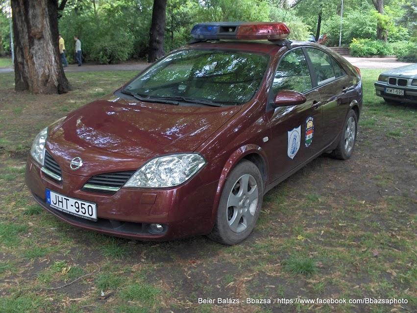 Nissan Almera – Poszeidon