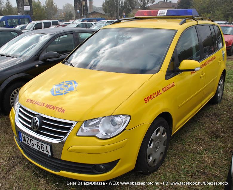 Volkswagen Touran – FÓKA