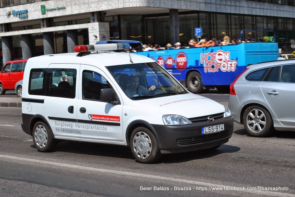 Opel Campo – OVSZ