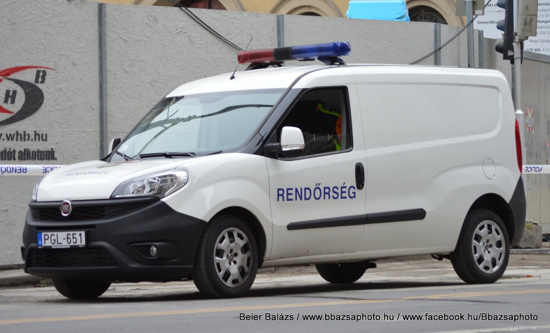 Fiat Doblo – KLFO