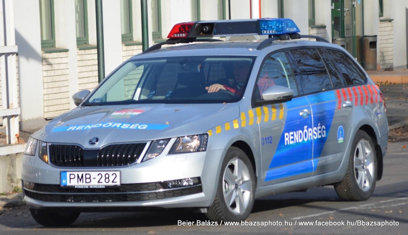 Skoda Octavia III facelift kombi – KR Hella