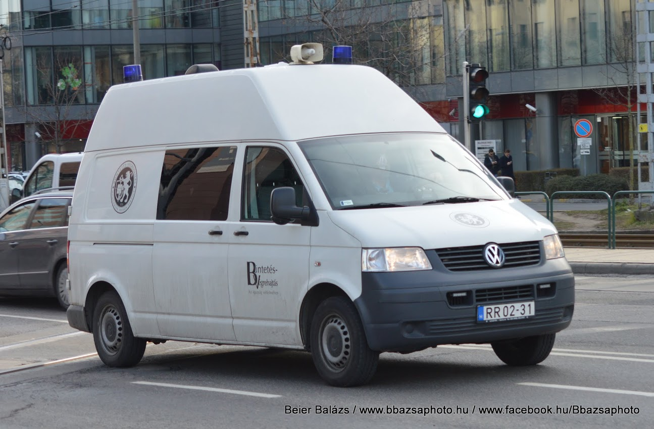 Volkswagen Transporter – címeres