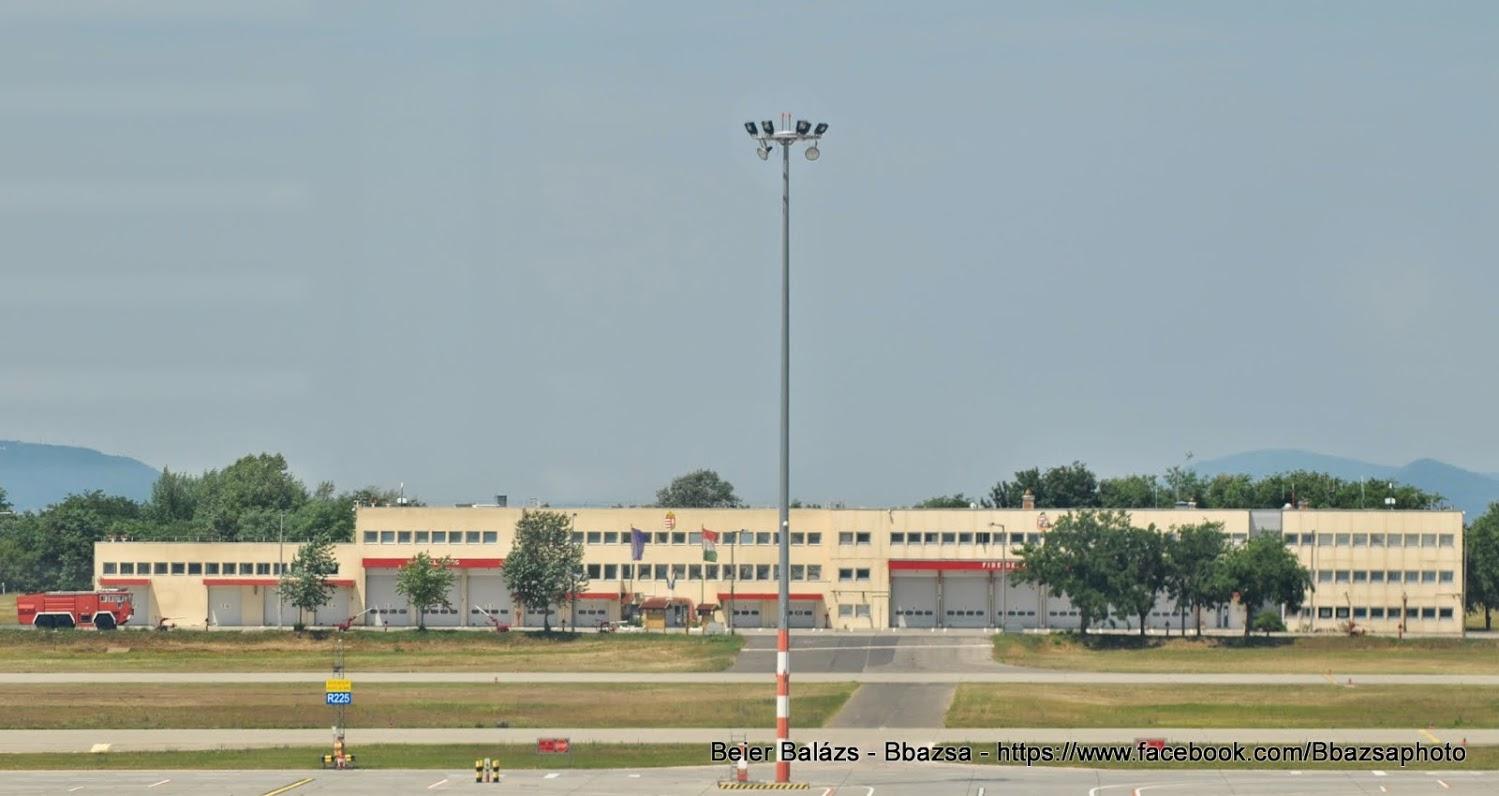 Ferihegy repülőtér