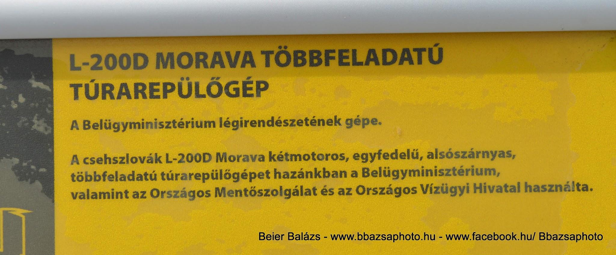 L200D Morava