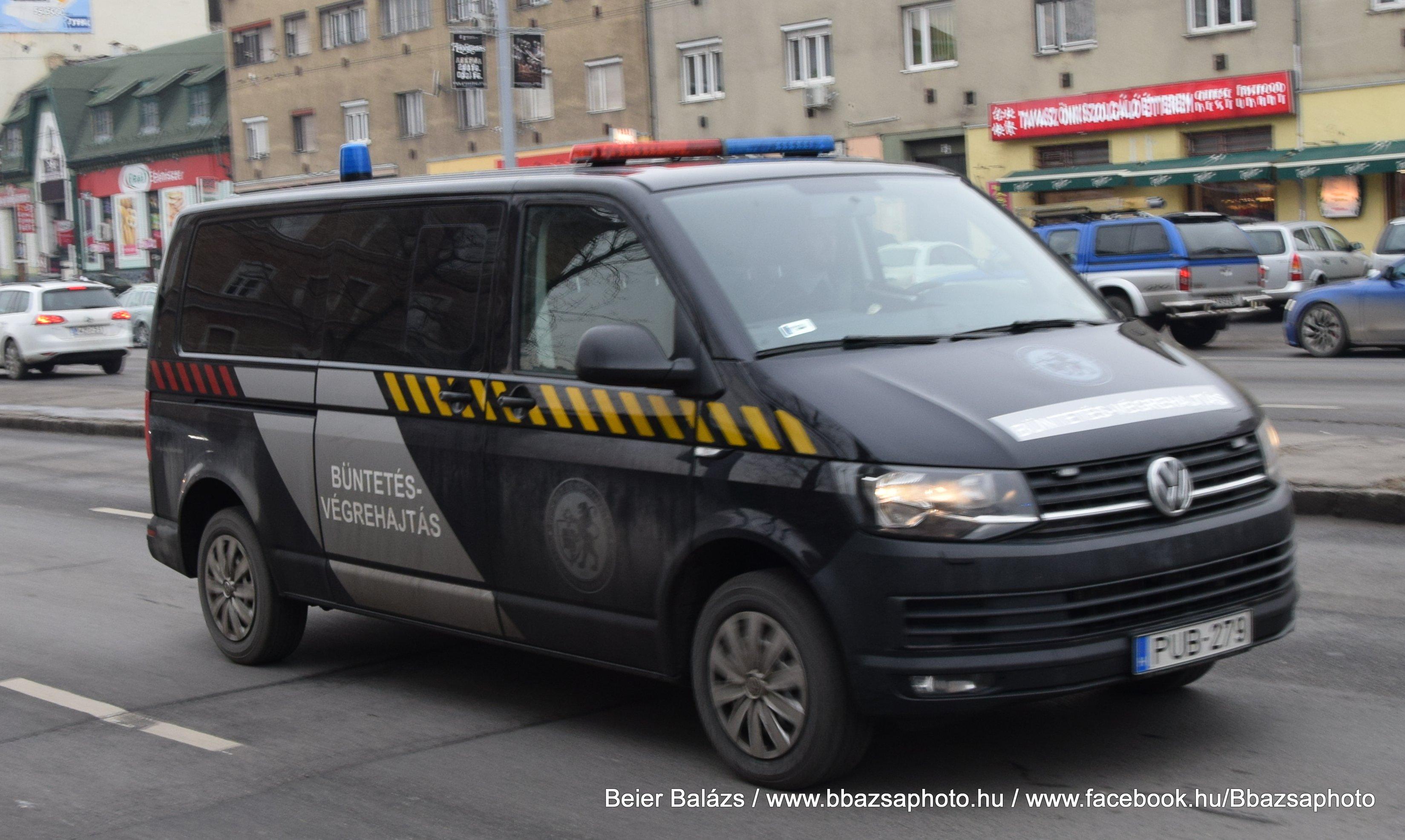 Volkswagen T6 – BV