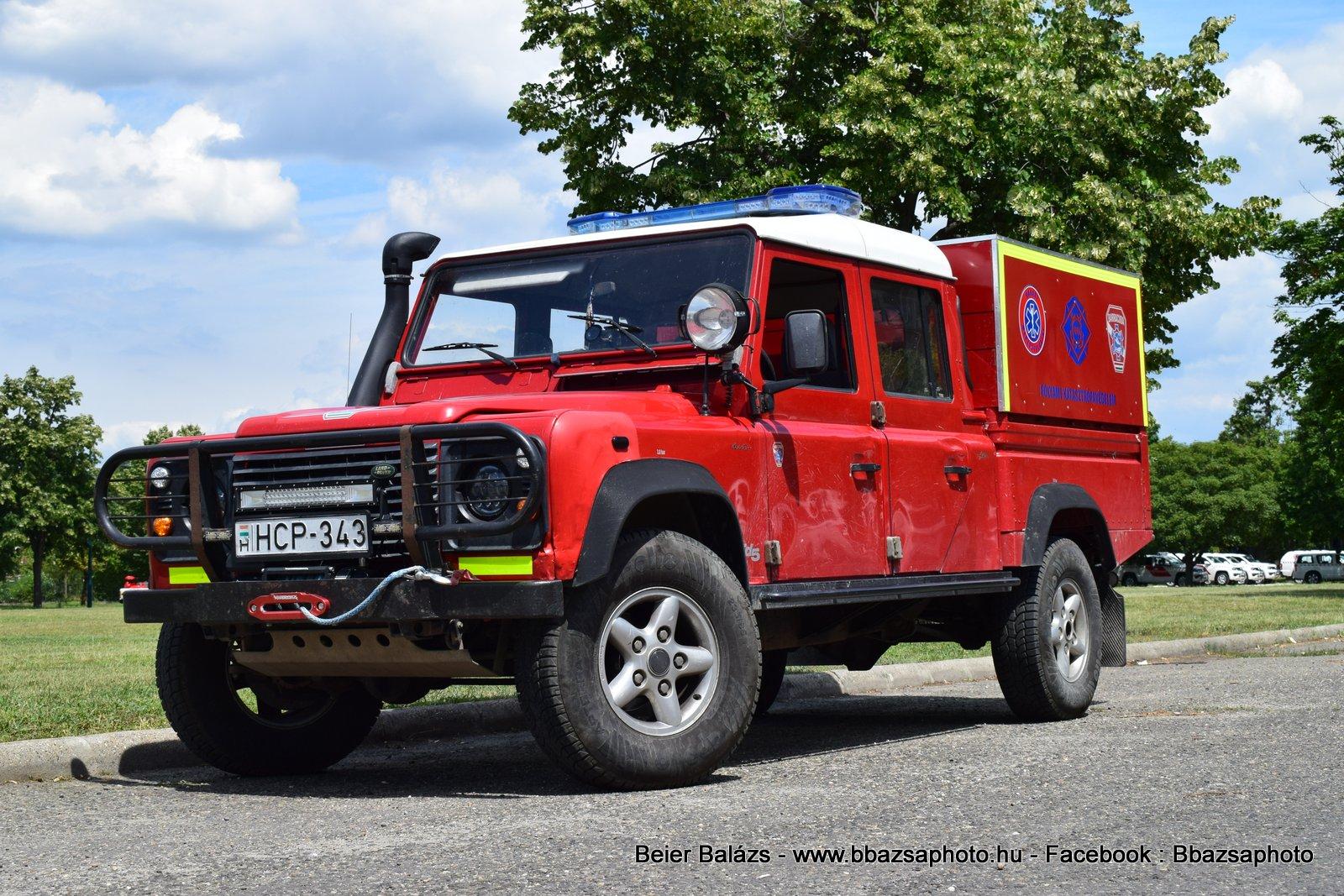 Land Rover Defender – FOKA