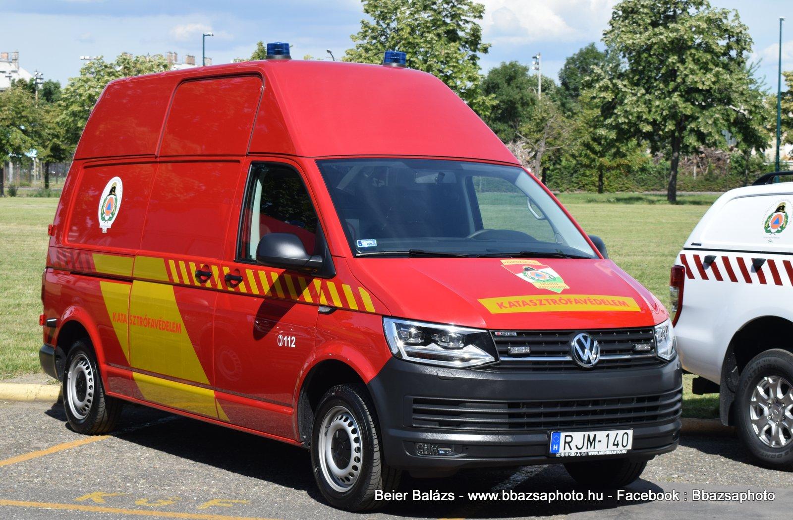 Volkswagen Transporter T6 – Üzemanyag