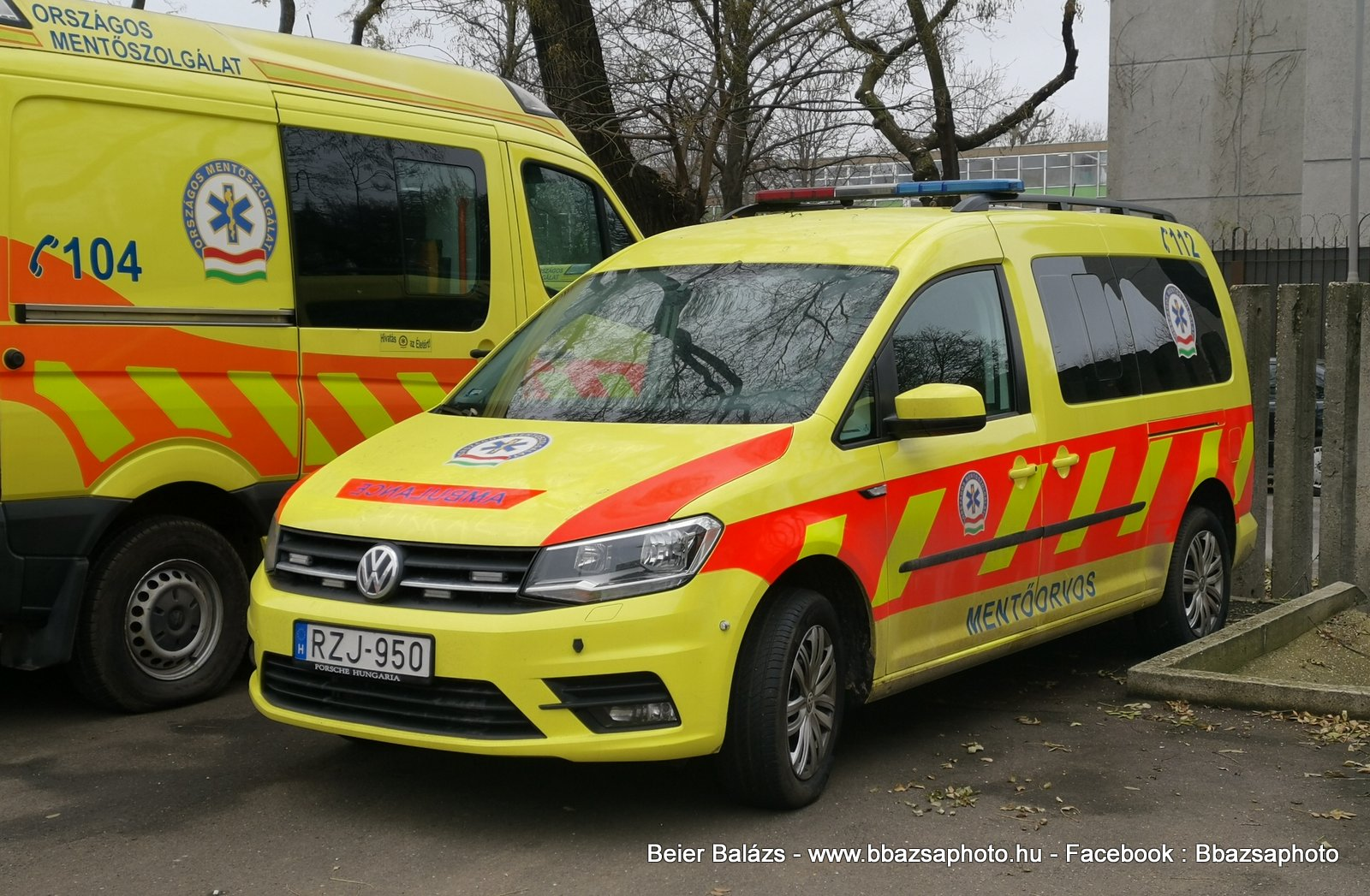 Volkswagen Caddy MOK /MTK