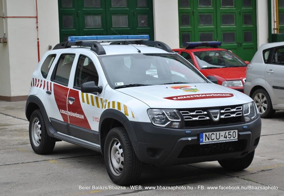 Dacia Duster – FKI