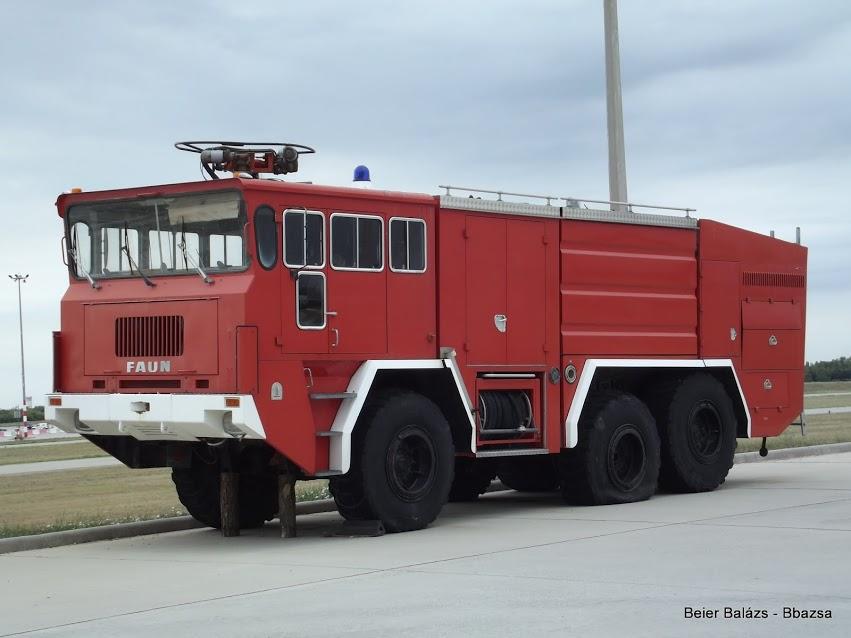 FAUN LF 910