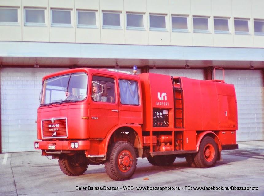 MAN Diesel LRI