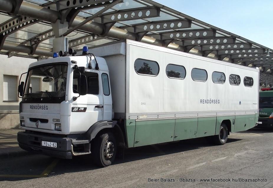 Renault Midliner M210 – Rabmobil