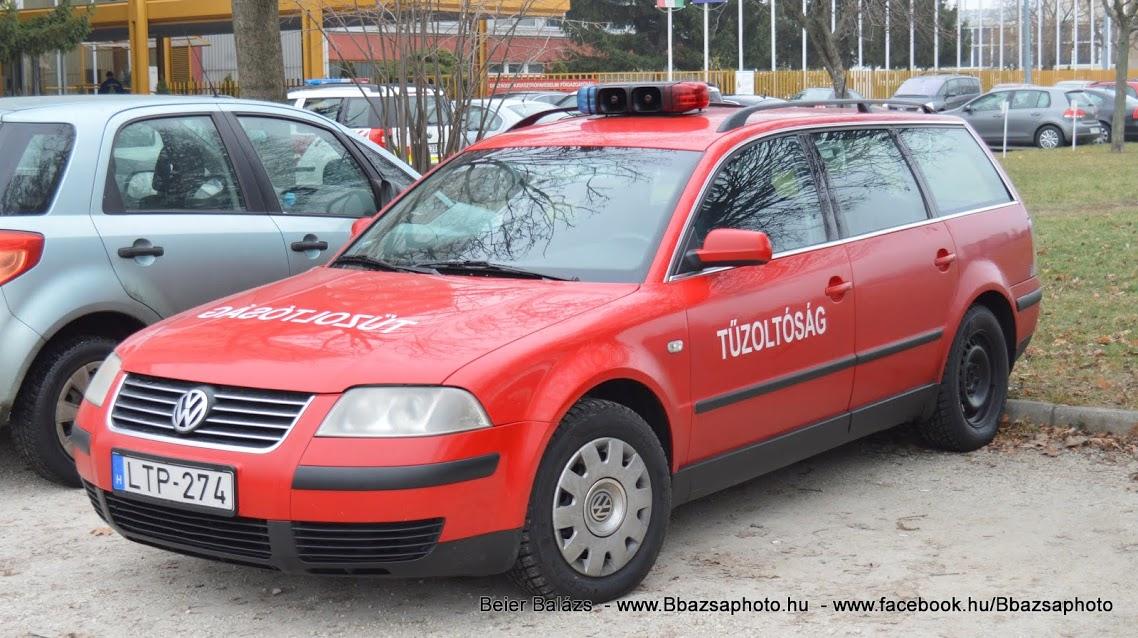 Volkswagen Passat új