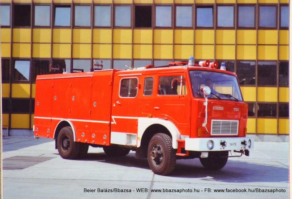 Csepel D-750 TÜ-1.1