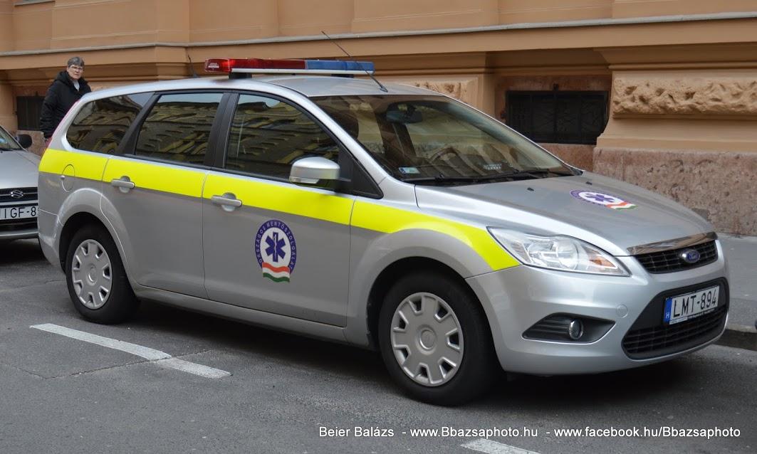 Ford Focus MOK VI.
