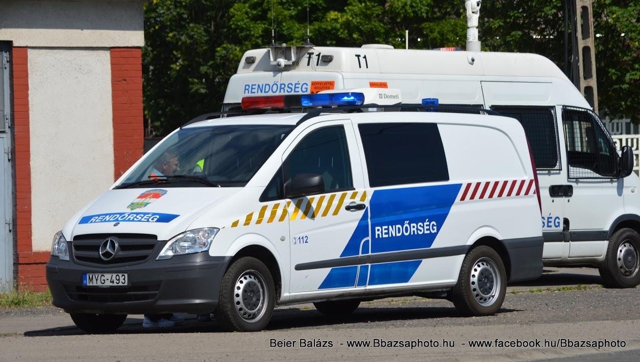 Mercedes Vito 113CDI – Mobil iroda.