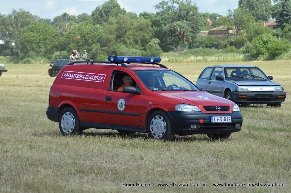 Opel Astra – ÖTE XVII
