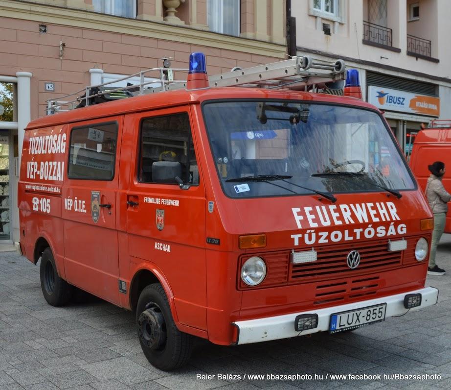 Volkswagen LT35 – ÖTE