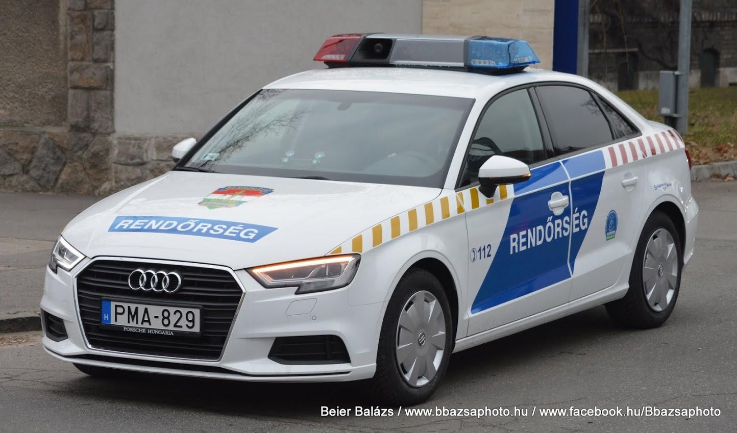 Audi A3 – Hella