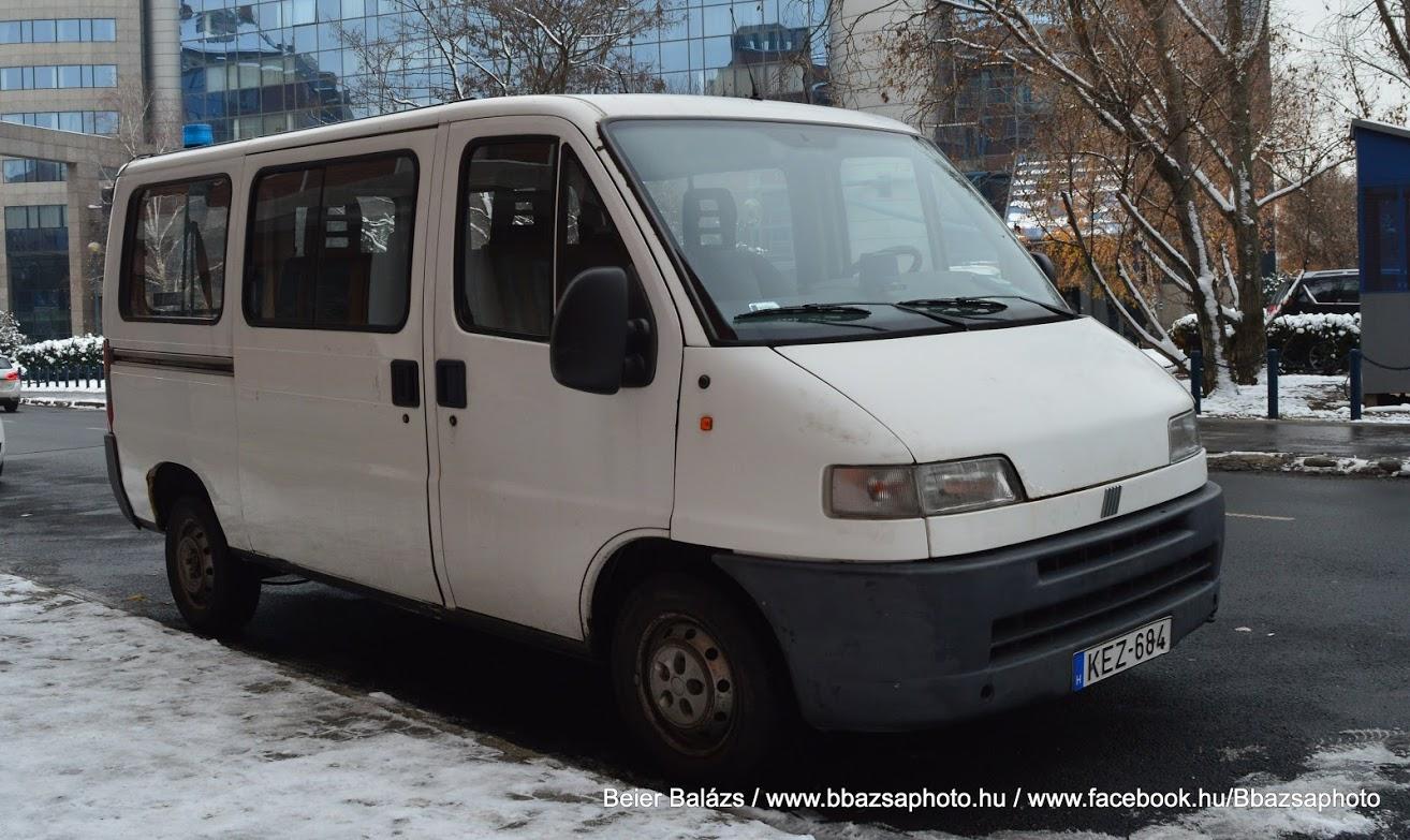 Fiat Ducato civil