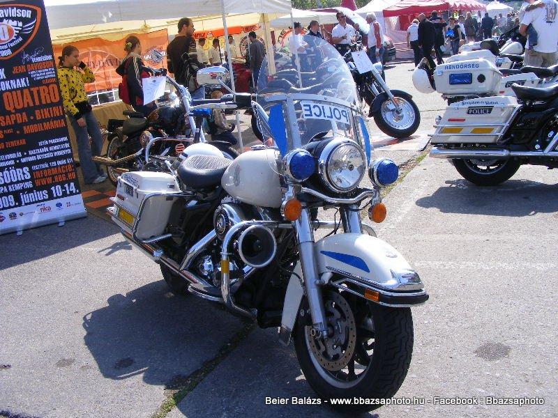Harley Davidson – Hungary