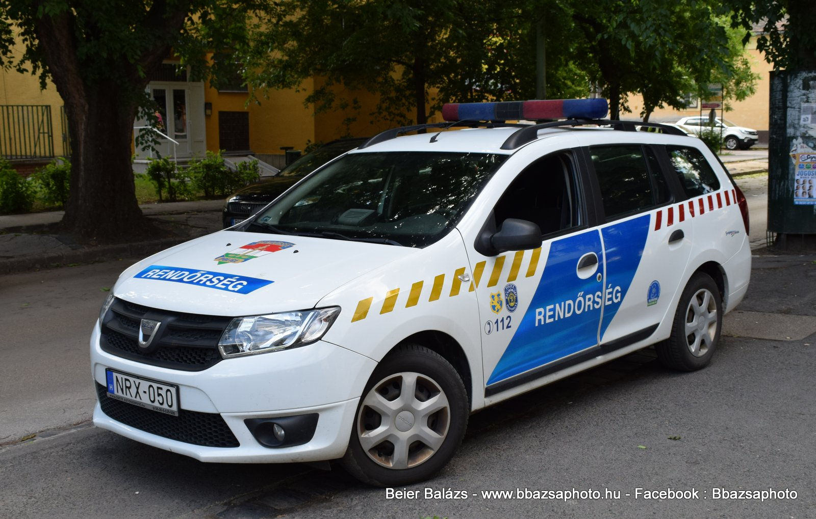 Dacia Logan MCV – Cegléd